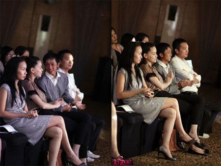 """Những scandal """"chấn động"""" của sao Việt 2010 - 8"""