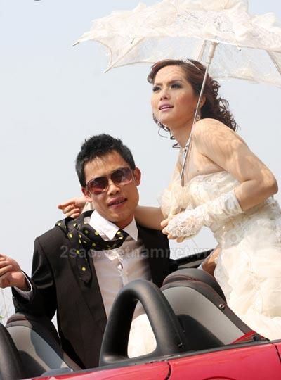 """Những scandal """"chấn động"""" của sao Việt 2010 - 6"""