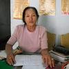 Bà lão quyên góp 230 triệu đồng cho miền Trung