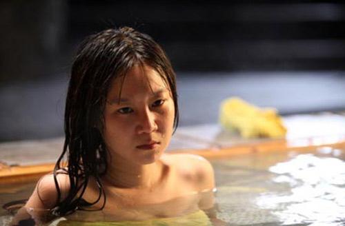 Nóng, lạnh với cảnh tắm trần của sao Hàn - 8