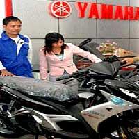Thị trường xe máy tay ga cuối năm: Vênh cung - cầu