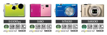 Tận hưởng không khí cuối năm tưng bừng với Lễ Hội Mua Sắm COOLPIX của Nikon - 2