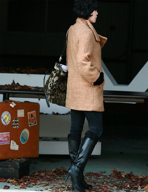 Áo khoác đẹp cho dân công sở - 2