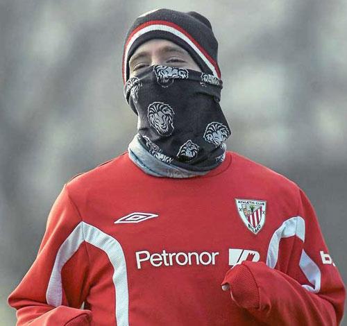 SAO Inter hăng say tập luyện (Những hình ảnh thể thao độc nhất ngày 14/12) - 5