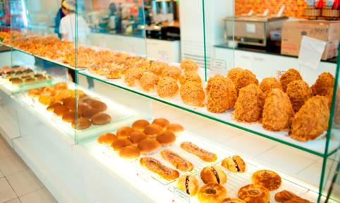 Kinh Đô Bakery với phong cách mới - 5