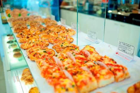 Kinh Đô Bakery với phong cách mới - 6