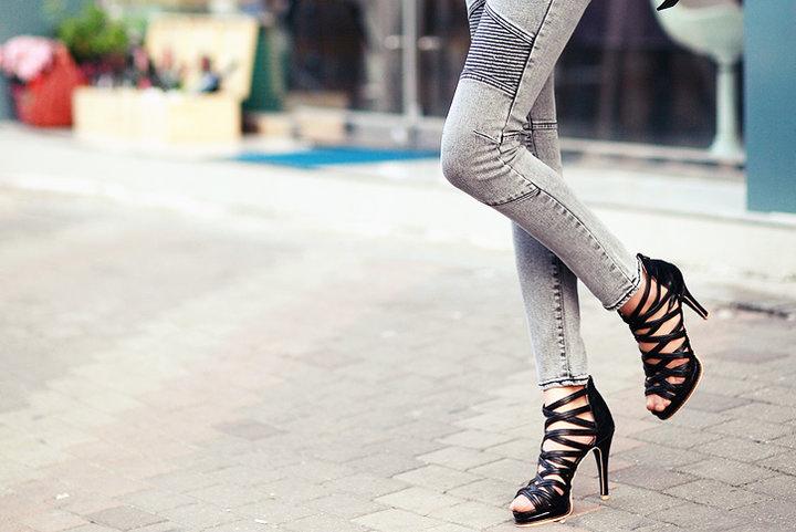 """Chọn giày siêu """"hot"""" mùa đông năm nay - 5"""