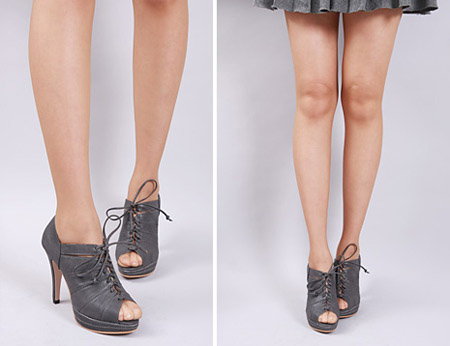 """Chọn giày siêu """"hot"""" mùa đông năm nay - 2"""