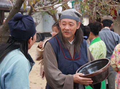 """""""Kiềng 3 chân"""" Bao Thanh Thiên tái xuất - 14"""