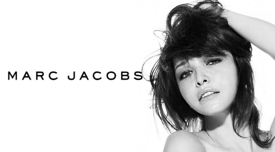 Siêu mẫu Nhật Bản nude cho Marc Jacobs - 2