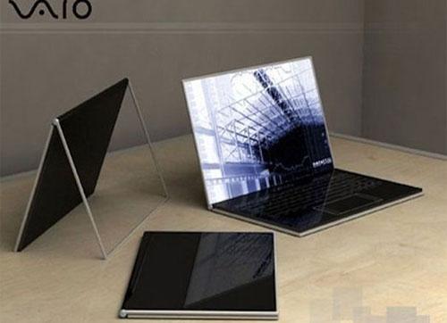 """Top 15 mẫu thiết kế laptop """"khó cưỡng"""" trong tương lai - 7"""