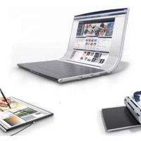"""Top 15 mẫu thiết kế laptop """"khó cưỡng"""" trong tương lai"""