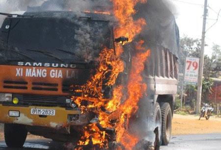 10 vụ tai nạn kinh hoàng nhất năm 2010 - 4