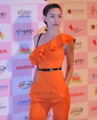 Hồ Ngọc Hà: Tôi mặc đơn giản nhưng vẫn đẹp - 4