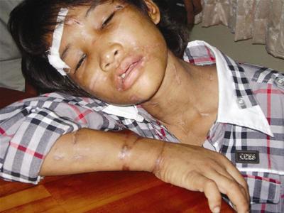 10 vụ án chấn động năm 2010 (Phần 1) - 3