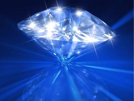 Phát hiện hành tinh phủ đầy kim cương - 1