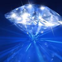 Phát hiện hành tinh phủ đầy kim cương