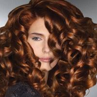Bí quyết chăm sóc tóc xoăn