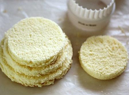 Trang trí bánh kem cho Noel lung linh - 1