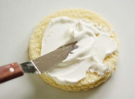 Trang trí bánh kem cho Noel lung linh - 3