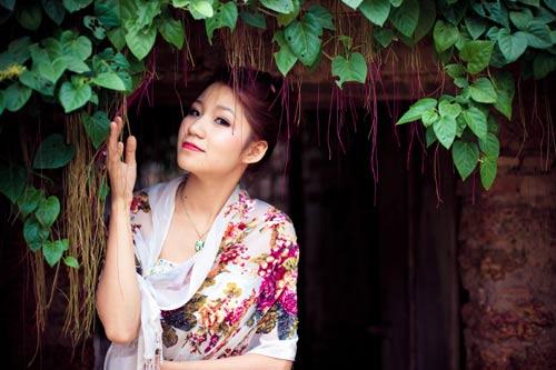 """Kim Tiểu Phương & Vượng """"râu"""": Lần đầu """"thân mật"""" - 8"""