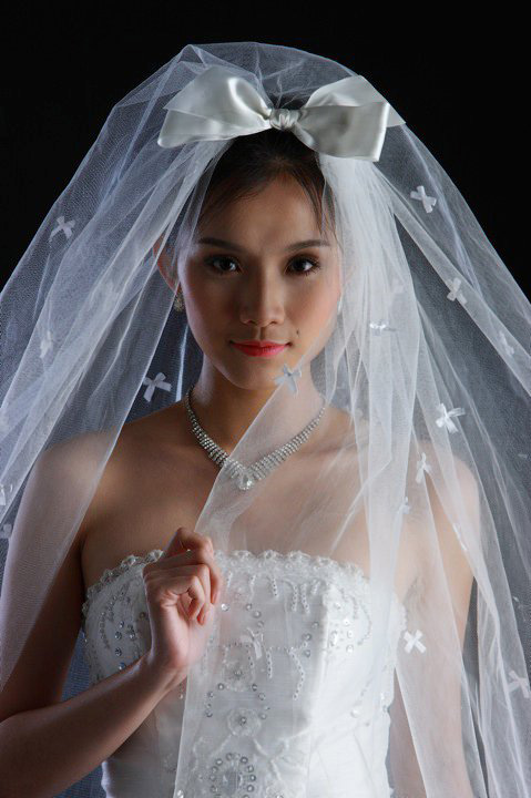 Tư vấn: Chọn váy cưới cho cô dâu đầy đặn - 4