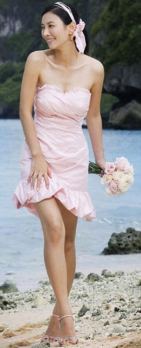 Tư vấn: Chọn váy cưới cho cô dâu đầy đặn - 7