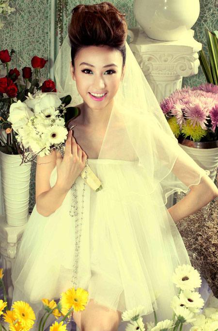 Tư vấn: Chọn váy cưới cho cô dâu đầy đặn - 10