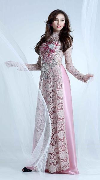 Tư vấn: Chọn váy cưới cho cô dâu đầy đặn - 6