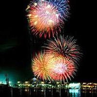 Tết Dương lịch: Bắn pháo hoa ở đâu?