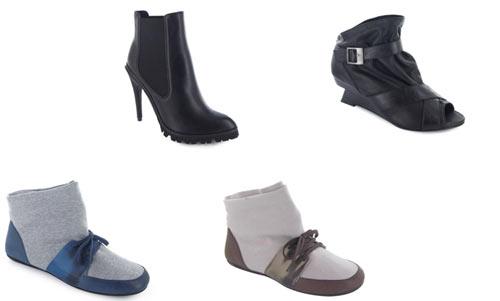 Đa dạng giày boot thời thượng - 1