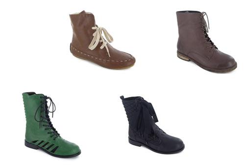 Đa dạng giày boot thời thượng - 2