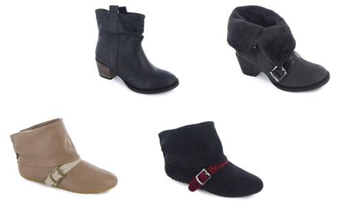 Đa dạng giày boot thời thượng - 3