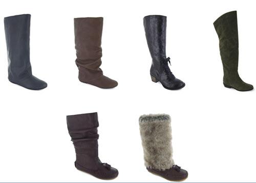 Đa dạng giày boot thời thượng - 4