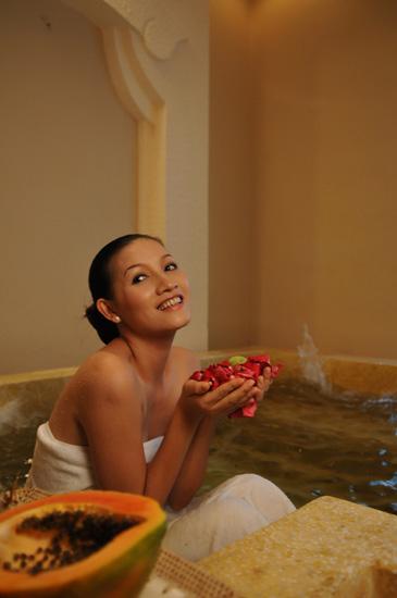 Thanh lọc & Đào thải độc tố làm đẹp da, giảm béo - 2