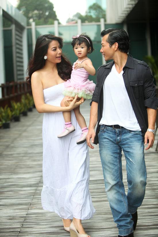 Gia đình sành điệu của Trương Ngọc Ánh - 9