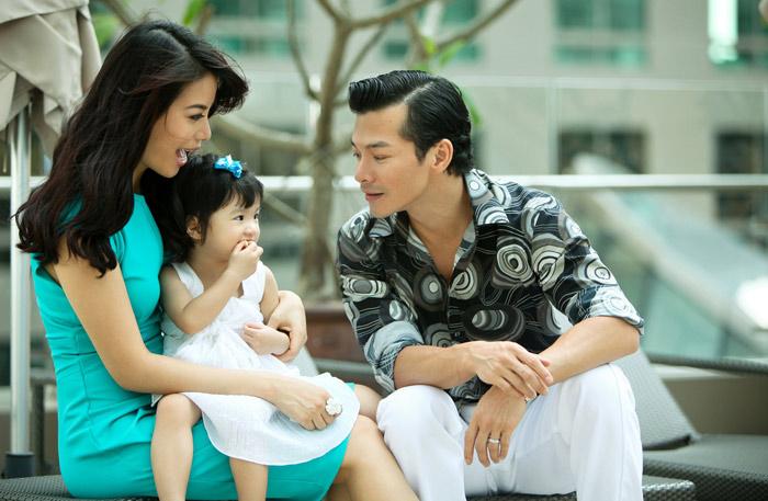 Gia đình sành điệu của Trương Ngọc Ánh - 18