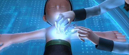 Trailer phim: Astro Boy - 1