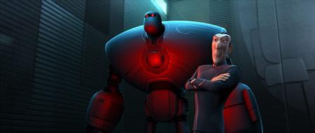 Trailer phim: Astro Boy - 2