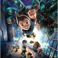 Trailer phim: Astro Boy