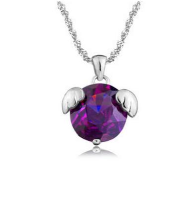 Sở hữu trang sức bạc cao cấp với giá cực sốc từ 180.000đ - 3