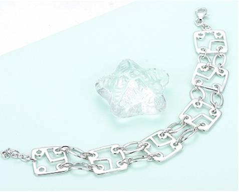 Sở hữu trang sức bạc cao cấp với giá cực sốc từ 180.000đ - 5
