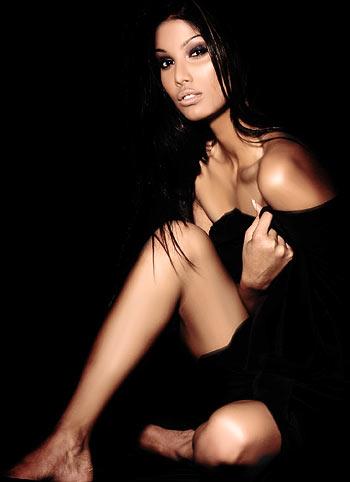 Lộ diện 5 Hoa hậu đẹp nhất 2010 - 5
