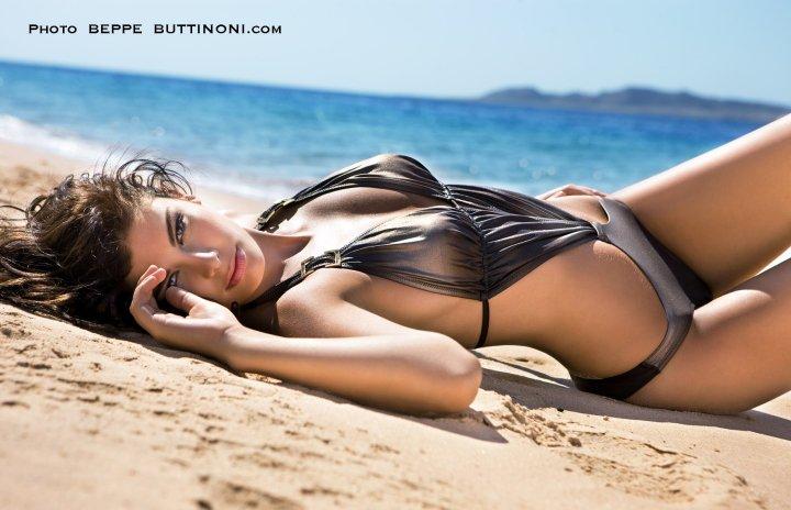 Lộ diện 5 Hoa hậu đẹp nhất 2010 - 10