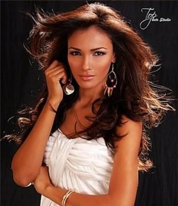 Lộ diện 5 Hoa hậu đẹp nhất 2010 - 16