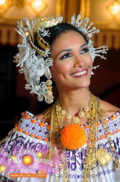 Lộ diện 5 Hoa hậu đẹp nhất 2010 - 14