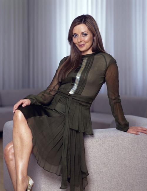 Bí quyết để 50 tuổi vẫn mặc váy bó hoàn hảo - 6