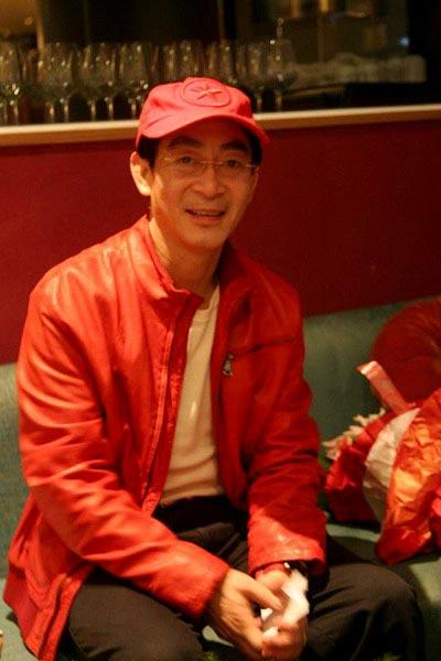 Lục Tiểu Linh Đồng đã đến Việt Nam - 6