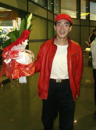 Lục Tiểu Linh Đồng đã đến Việt Nam - 8