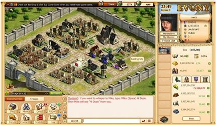 Top 10 Web game đỉnh nhất năm 2010 - 1